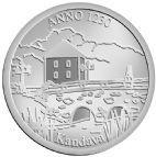Kandavas moneta