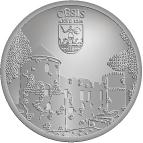 Cēsu monēta